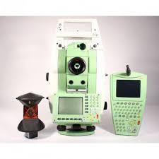 Estaciones Leica y Precios
