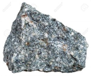 Rocas intrusivas