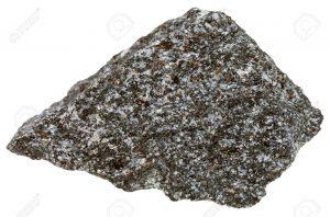 Textura de las rocas ígneas
